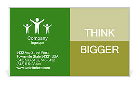0000093295 Business Card Templates