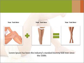 Beautiful legs PowerPoint Templates - Slide 22