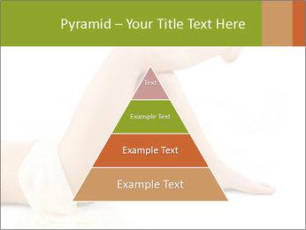 Beautiful legs PowerPoint Templates - Slide 30