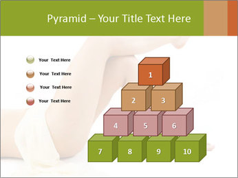 Beautiful legs PowerPoint Templates - Slide 31