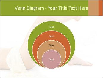 Beautiful legs PowerPoint Templates - Slide 34