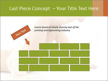 Beautiful legs PowerPoint Templates - Slide 46
