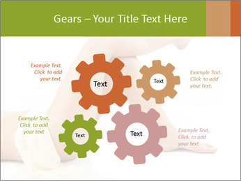 Beautiful legs PowerPoint Templates - Slide 47