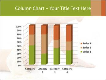 Beautiful legs PowerPoint Templates - Slide 50