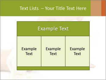 Beautiful legs PowerPoint Templates - Slide 59
