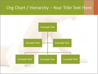 Beautiful legs PowerPoint Templates - Slide 66