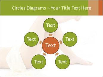 Beautiful legs PowerPoint Templates - Slide 78