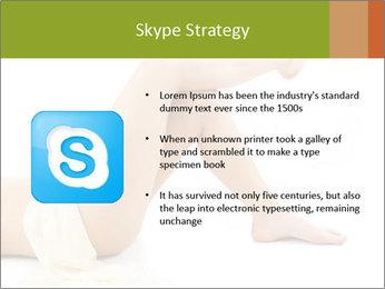 Beautiful legs PowerPoint Templates - Slide 8
