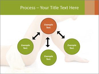 Beautiful legs PowerPoint Templates - Slide 91