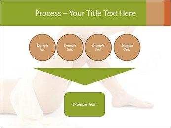 Beautiful legs PowerPoint Templates - Slide 93