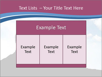 Silhouette of team PowerPoint Templates - Slide 59