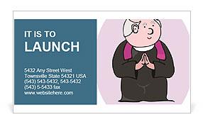 0000093307 Business Card Templates
