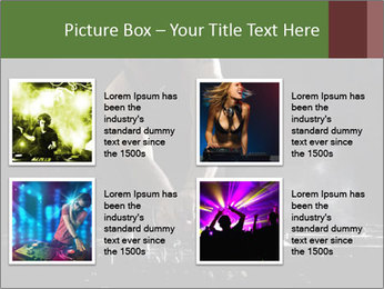 DJ Mixing PowerPoint Template - Slide 14