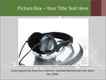 DJ Mixing PowerPoint Template - Slide 15