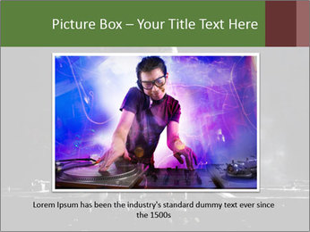 DJ Mixing PowerPoint Template - Slide 16