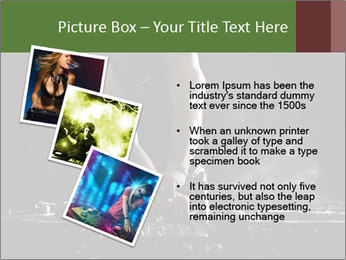 DJ Mixing PowerPoint Template - Slide 17