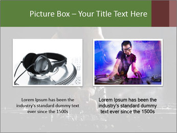 DJ Mixing PowerPoint Template - Slide 18
