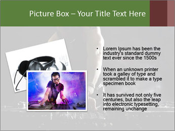 DJ Mixing PowerPoint Template - Slide 20
