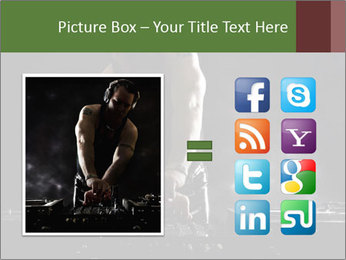 DJ Mixing PowerPoint Template - Slide 21