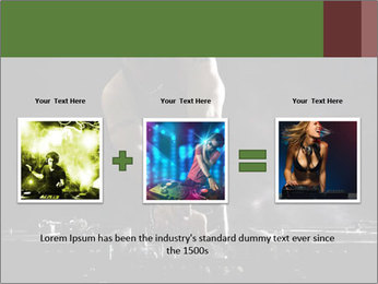 DJ Mixing PowerPoint Template - Slide 22