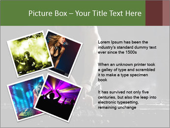 DJ Mixing PowerPoint Template - Slide 23