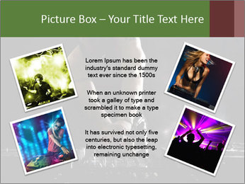 DJ Mixing PowerPoint Template - Slide 24