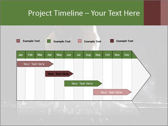 DJ Mixing PowerPoint Template - Slide 25