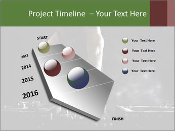 DJ Mixing PowerPoint Template - Slide 26