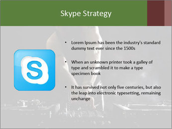 DJ Mixing PowerPoint Template - Slide 8