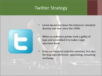 DJ Mixing PowerPoint Template - Slide 9