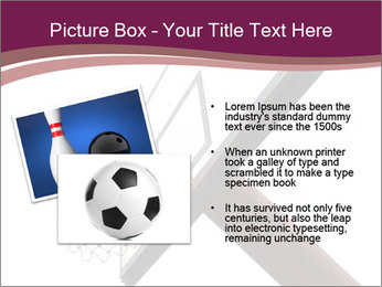Basketball board PowerPoint Templates - Slide 20