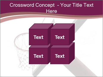 Basketball board PowerPoint Templates - Slide 39