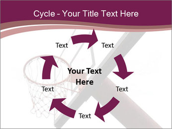 Basketball board PowerPoint Templates - Slide 62
