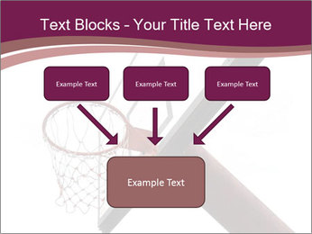 Basketball board PowerPoint Templates - Slide 70