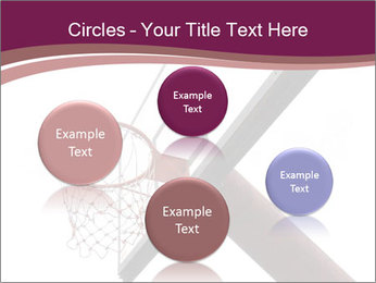 Basketball board PowerPoint Templates - Slide 77