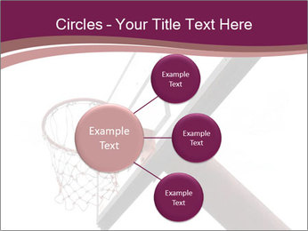 Basketball board PowerPoint Templates - Slide 79