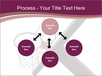 Basketball board PowerPoint Templates - Slide 91