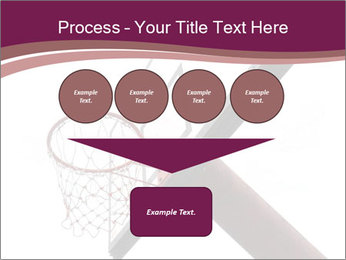 Basketball board PowerPoint Templates - Slide 93