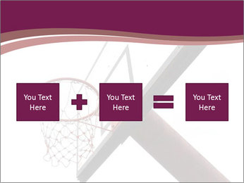 Basketball board PowerPoint Templates - Slide 95