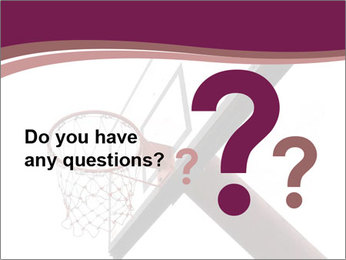 Basketball board PowerPoint Templates - Slide 96