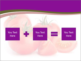 Tomato vegetables PowerPoint Template - Slide 95