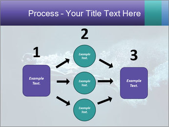 Professional swimmer PowerPoint Templates - Slide 92