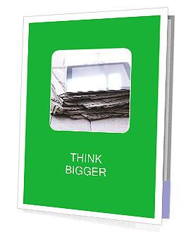 0000093323 Presentation Folder