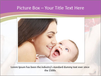 Happy mother PowerPoint Templates - Slide 15