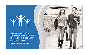 0000093327 Business Card Template