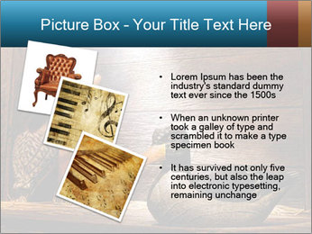 Wood hunting duck PowerPoint Templates - Slide 17