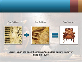 Wood hunting duck PowerPoint Templates - Slide 22