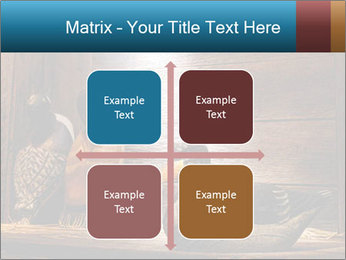 Wood hunting duck PowerPoint Templates - Slide 37