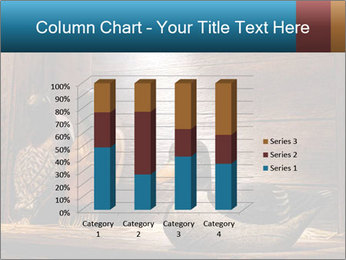Wood hunting duck PowerPoint Templates - Slide 50