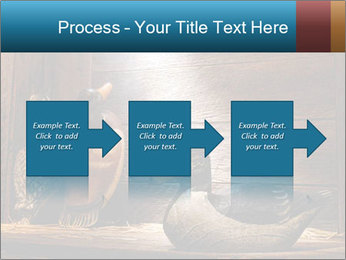 Wood hunting duck PowerPoint Templates - Slide 88